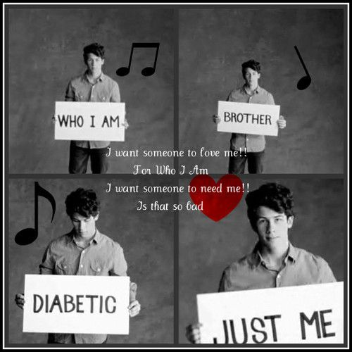 DiabetesProtocol.akerpub.com . Nick Jonas #DIABETES - #i'm a t1d too diabetic