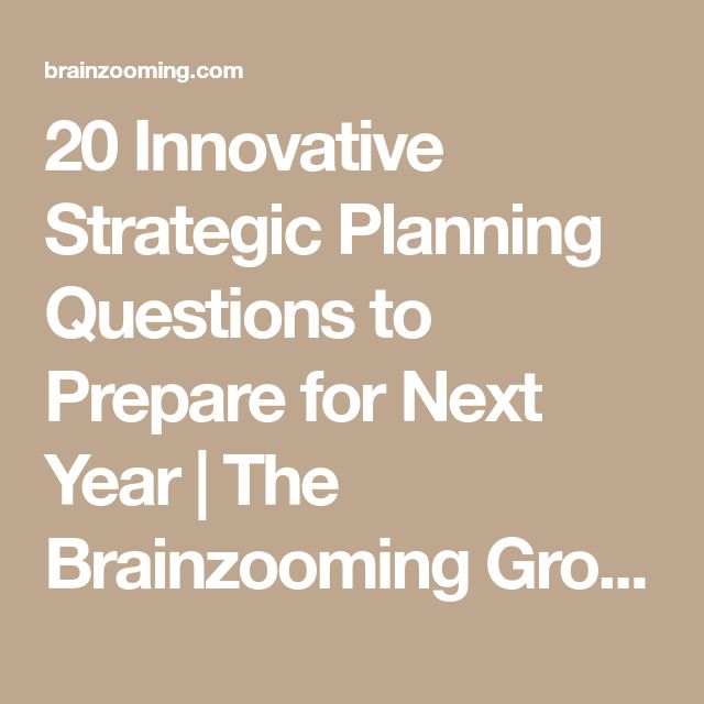 The 25+ best Strategic planning examples ideas on Pinterest - strategic plan template