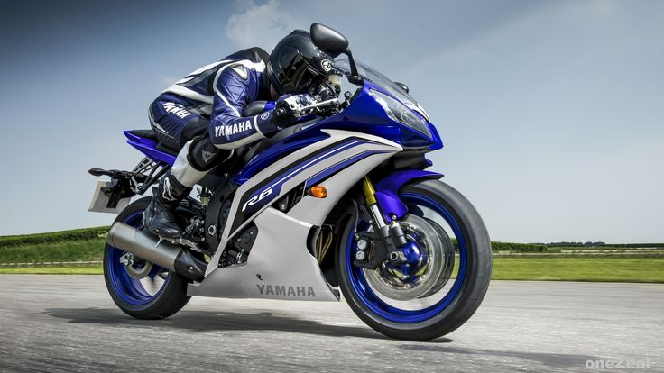 Download Best HD Yamaha YZF R6 2016 Wallpapers For Your Desktop Mobiles Tablets In High Quality