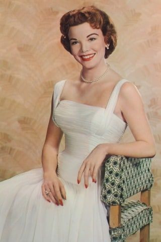 Nanette Fabray | Nanette Fabray height and weight | HowTallis.Org