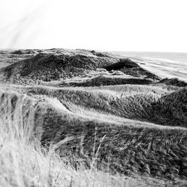 Vesterhavet I af Ida Schmidt