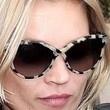 Kate Moss Sunglasses - Wayfarer Sunglasses
