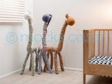 Mocka Bendy Giraffe's