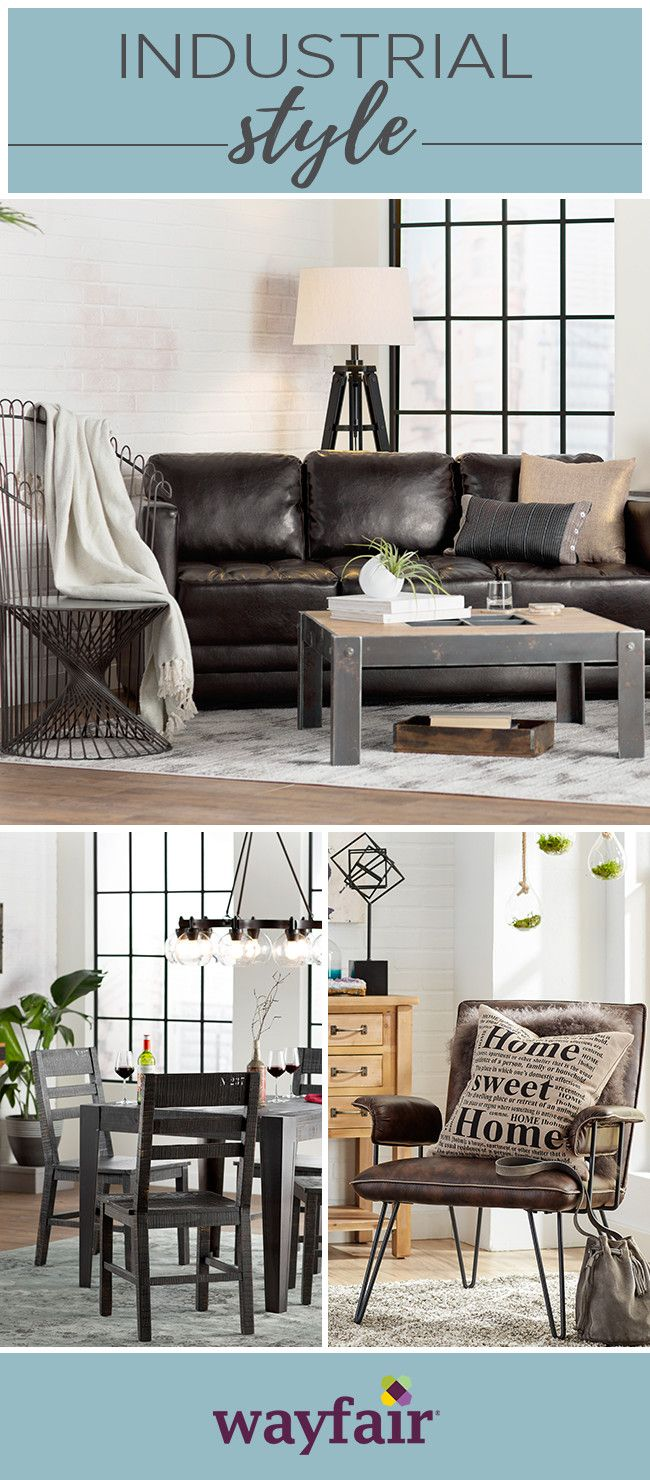 Home Styles Urban Dining Table Wayfair Table Home Styles Concrete Chic