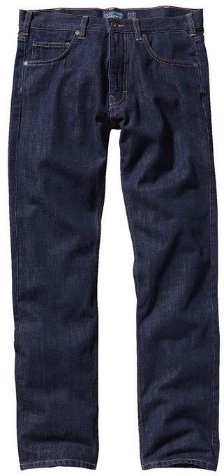 Patagonia Men's Straight Fit Jeans - 32""