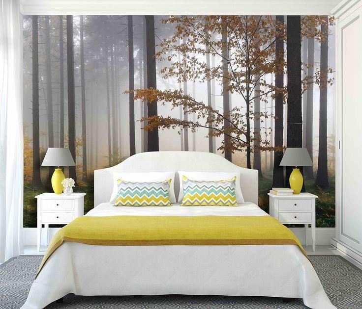 W sypialni, która posiada fototapetę z takim motywem na pewno wstaniecie dużo bardziej wypoczęci :-) http://mural24.pl/konfiguracja-produktu/37832796/ #homedecor #fototapeta #obraz #aranżacjawnętrz #wystrójwnętrz, #decor #desing