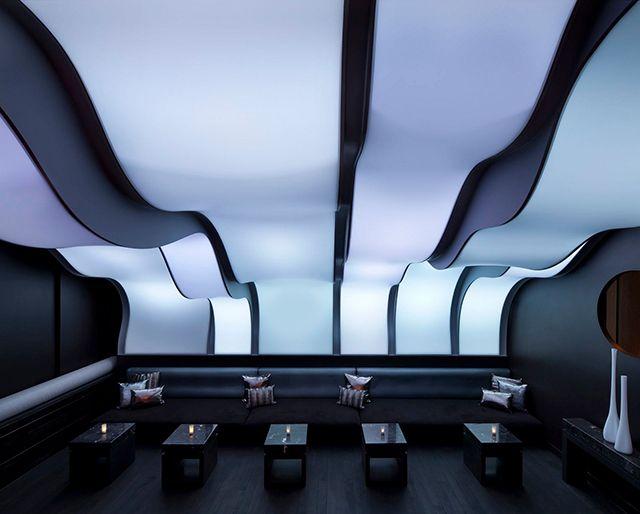 Wunderbar Lounge Montreal – Fubiz™