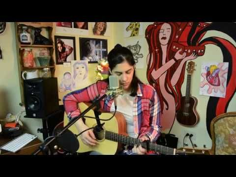 Call Your Girlfriend Acoustic Cover - YouTube