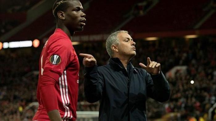 Pogba Kecewa Berat Manchester United Kalah Lagi - Bangka Pos