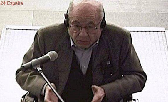 El fiscal denuncia que el saqueo del Palau fue un «atropello» justificado por «la bandera»