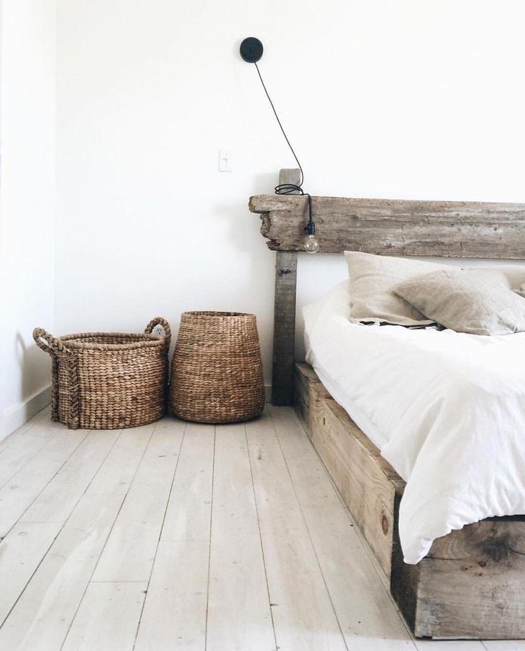 1000+ Bilder zu Sogni d\u0027oro auf Pinterest Niedrige Betten, Loft - Schlafzimmer Rustikal Einrichten