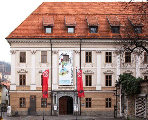 Ljubljana nel Ljubljana