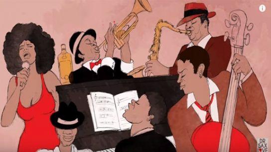 Life as a Jazz Musician Cool Jazz