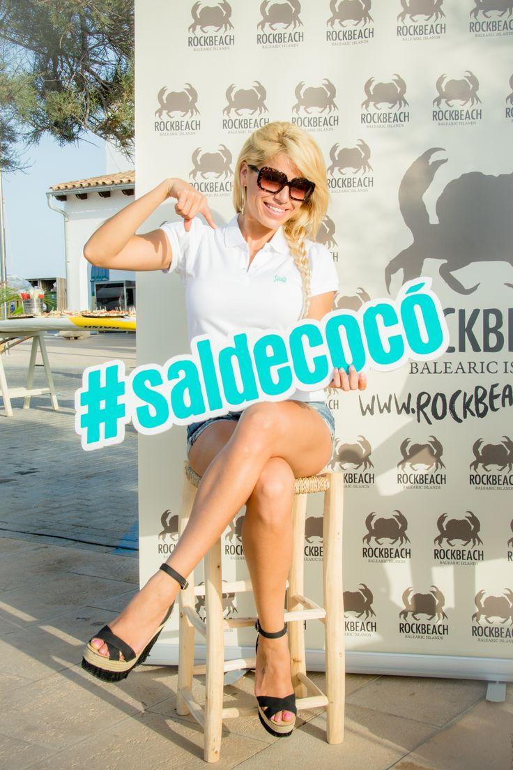 Rock Beach Tour Pure Mediterranean Shop online -->www.rockbeachco.com #Mallorca #Saldecoco #RockBeach #Estrenc #coloniadesantjordi #Palma #moda #fashion #camiseta #tshirt #polo #mediterranean #outfit #Majorca #style #design #cool #sunglasses
