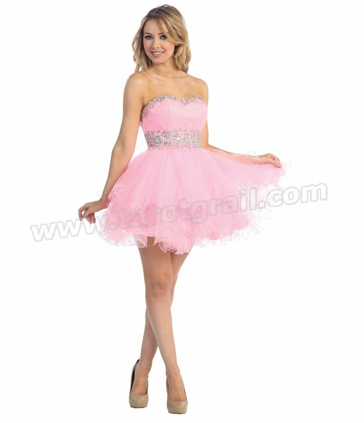 Mejores 319 imágenes de Prom Dresses en Pinterest | Dresses 2013 ...