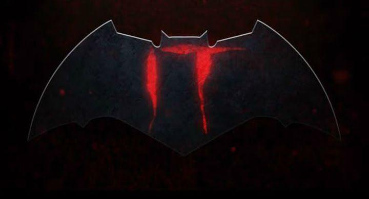 Batman vs Pennywise : ベン・アフレックのダークナイトが、恐ろしいピエロと対決するヒーロー・ホラー映画「バットマン V ペニーワイズ」を想像してみたファンメイドの予告編 ! ! - ブルース・ウェインは恐怖の象徴として、コウモリを選び、バットマンになったわけですから、恐怖が具現化したピエロとは似た者同士かも…?! | CIA Movie News |  Fan-made, Batman, DC Comics, Superhero, Horror, Warner Bros, Stephen King, Stephen King's It, Video, Video of the day - 映画 エンタメ セレブ & テレビ の 情報 ニュース from CIA Movie News / CIA こちら映画中央情報局です