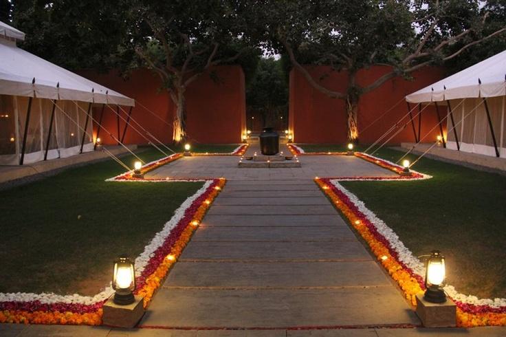 Diwali at Aman-i-Khás