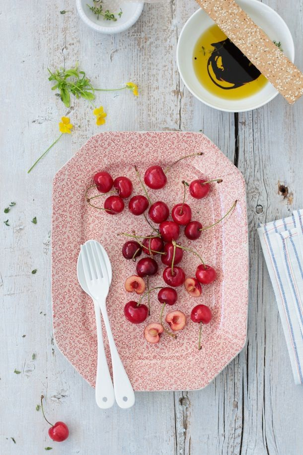 Food and Cook | Cherries