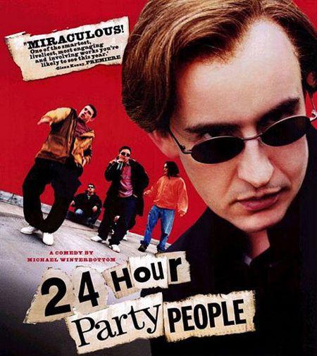 Ook als je niet heel goed gaat op nachten van minimaal 180 beats per minuut valt er nog genoeg te genieten van clubcultuur. Jojanneke van der Veer tipt een geweldige film over de Britse dance scene van de vorige eeuw.