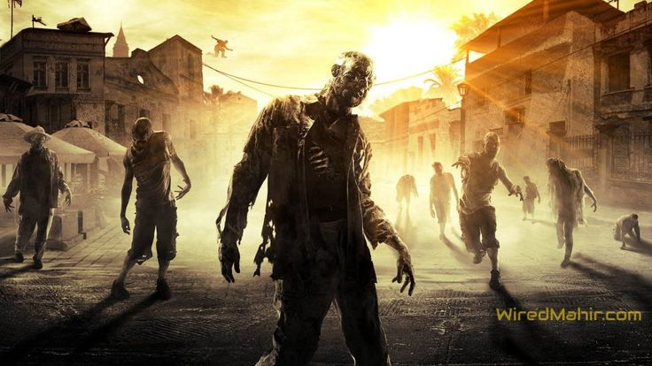 Here I will be sharing some best zombie games for android so that you can waste your free of playing and killing all those brainless zombies.