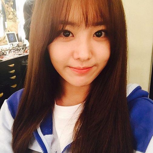SECRET member Song Jieun