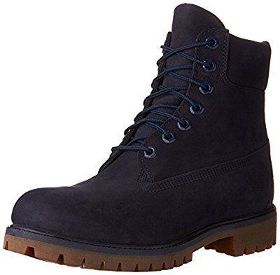 Timberland Premium Waterproof Mens Boots