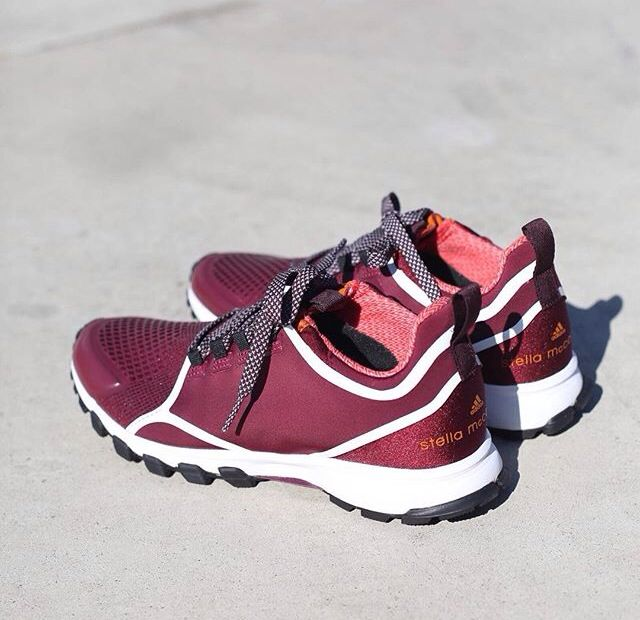 Stella MacCartney Adidas new in love