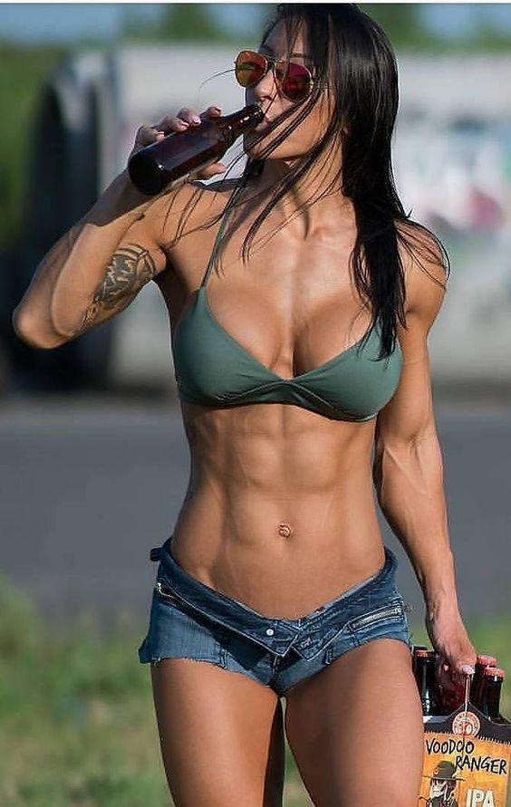 70 best Lori Slayer images on Pinterest | Athletic women