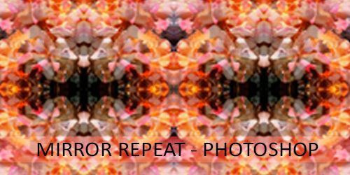 Mirror repeat