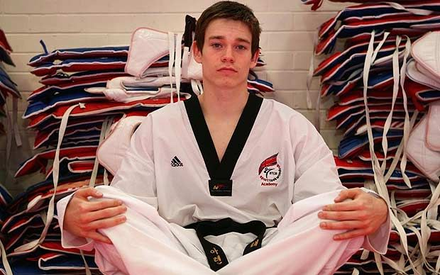 Performance director Gary Hall firmly believes Great Britain's Taekwondo   fighters are on course for success at London 2012.