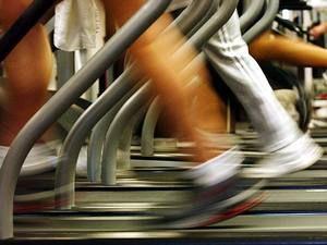 O que fazer quando o treino de corrida sai dos trilhos? | Exame.com