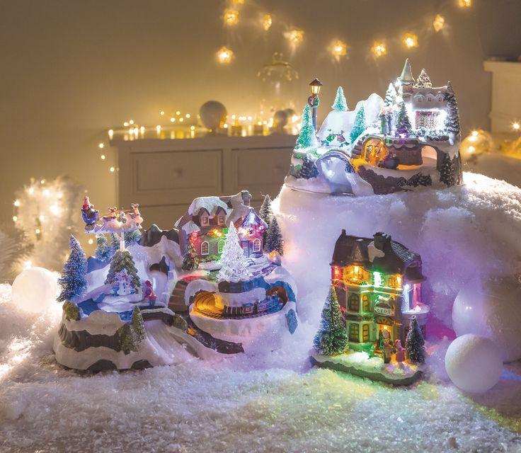 Aldeias de Natal 2016