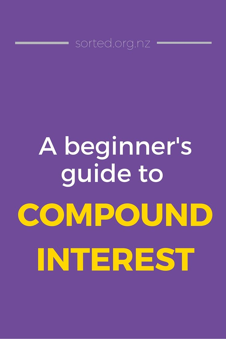 Einstein called it the 'eighth wonder of the world'. He was talking about compound interest, which supercharges our savings and investments. But it can also increase the cost of our debt. Either way, over the long run, we're talking serious dosh!