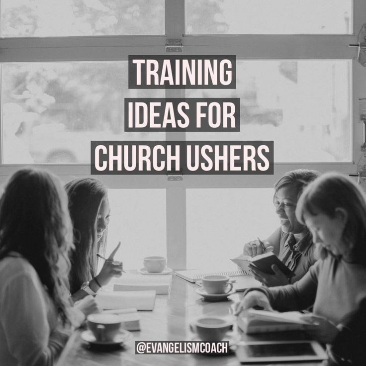 16 Best Images About Church Ushers On Pinterest