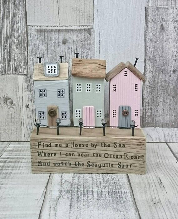 Check out this item in my Etsy shop https://www.etsy.com/uk/listing/582940799/marine-art-driftwood-art-driftwood-house