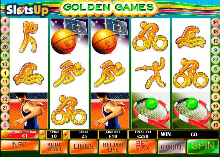 Machine à sous Tennis Stars gratuit dans Playtech casino