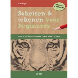 boeken tekenen algemene-technieken_1 schetsen--tekenen-voor-beginners_1