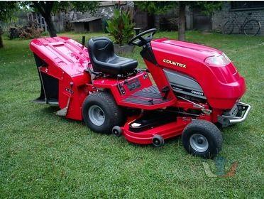 Zahradní traktor Countax C600H [5e.jpg]