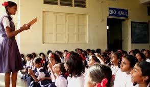 Projects initiated for Child Rights in India