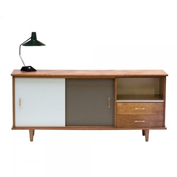 meer dan 1000 idee n over meuble enfilade op pinterest buffet enfilade buffet moderne en. Black Bedroom Furniture Sets. Home Design Ideas