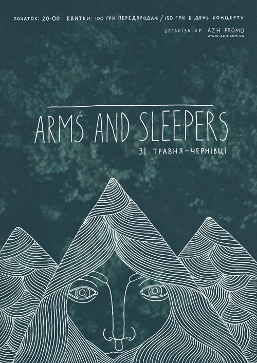 arms and sleepers poster: Posters Arm, Posters Designs, Picture-Black Posters, Sleeper Posters, Posters Illustrations, Posters Things, Posters Art, Photo