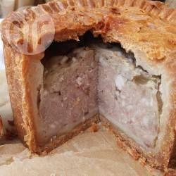 Pork pie recipe - All recipes UK
