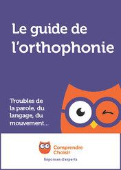 Le guide de l'orthophonie