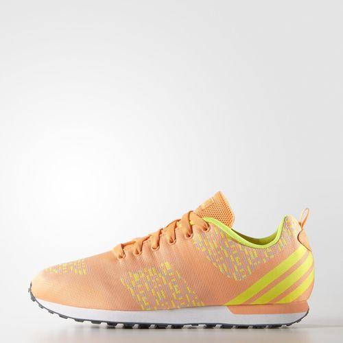 Dash Jacquard Shoes - Orange