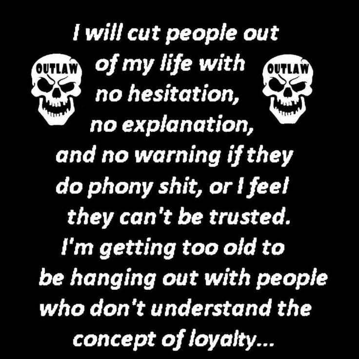 Friend or Foe...