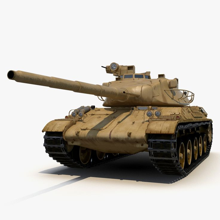 max french tank amx-30
