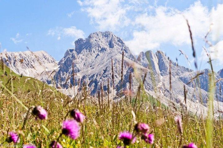 """""""Conca di Fuciade""""  Trentino  http://www.visittrentino.it/"""