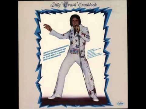 Record If I Could Write A Song As Beautiful As You By Billy Crash Craddock