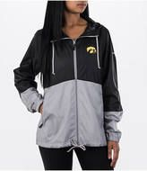 Columbia Women's Iowa Hawkeyes College Flash Forward Windbreaker Jacket