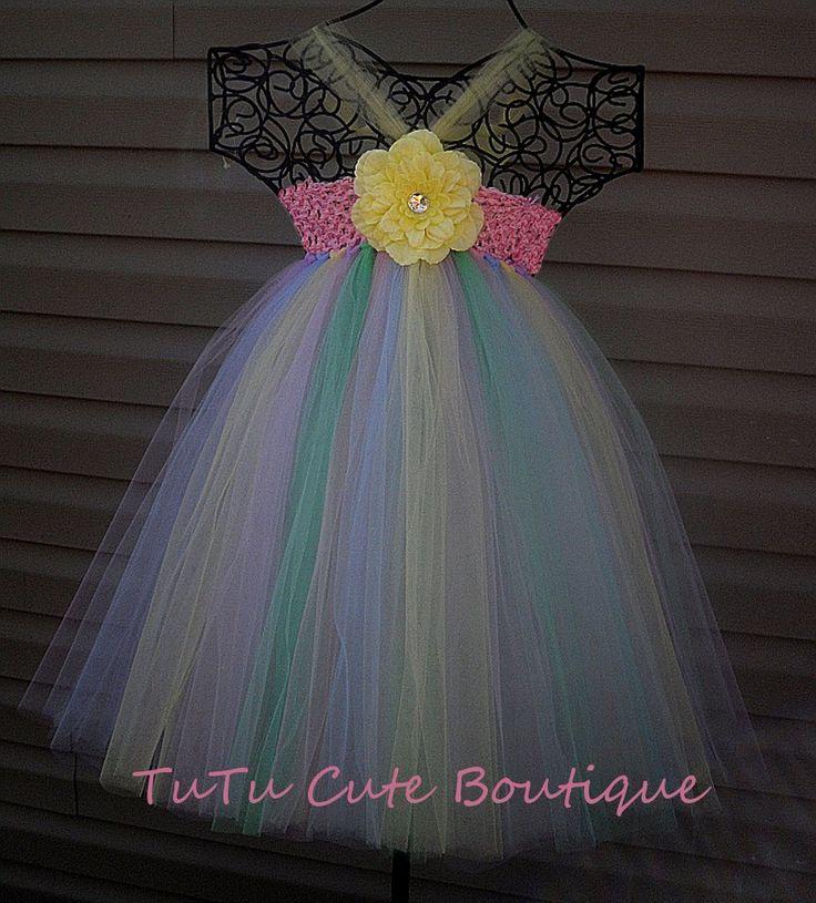 359 Best Images About DIY Tutu's On Pinterest